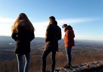 Haptotherapie voor jongeren en studenten